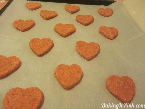 pinkcoconutcookies